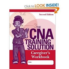 The CNA training books that you choose for study purpose should cover the updated syllabus, must be written in easy to understand format and contain lots of practice exam papers.