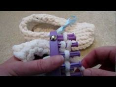 The Simplest Slippers - YouTube
