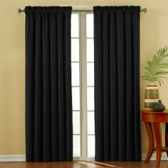 Eclipse Noise Reduction Curtains                                                                                                                                                                                 More