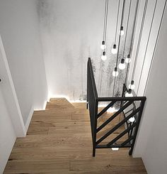 new Ideas for hallway lighting ideas staircases interior design hallway decorating halls ideas paint hallway ideas ideas small ideas entrance Stage Lighting Design, Modern Lighting Design, Hallway Lighting, Lighting Ideas, Lighting System, Lighting Solutions, Staircase Interior Design, Industrial Interior Design, Interior Design Living Room