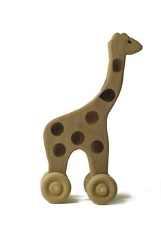 Giraffe Rollimal
