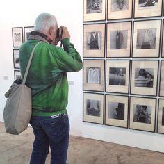 AldoSpoldi, Antonio Battaglia Gallery - BackToTheFuture2015