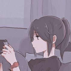 Cute Anime Profile Pictures, Matching Profile Pictures, Cute Anime Pics, Cute Anime Couples, Friend Anime, Anime Best Friends, Cute Cartoon Wallpapers, Animes Wallpapers, Cute Anime Character