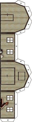 casa papel 14