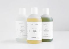 New Packaging for Tangent Garment Care by Essen - BP&O