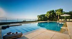 SK place - Ammos Villa - Authentic Crete, Villas in Crete, Holiday Specialists Heated Pool, Crete, Villas, Bedrooms, Luxury, Unique, Places, Outdoor Decor, Mansions
