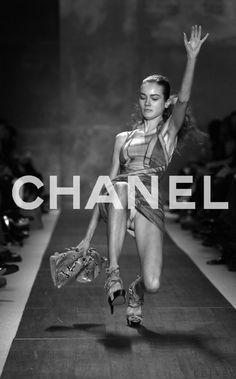 Gbye Chanel !
