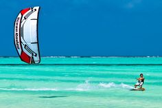 7 Stunning Kitesurfing Spots You Need To Visit Before You Die