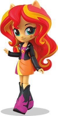 File:Equestria Girls Minis Sunset Shimmer promo image.png