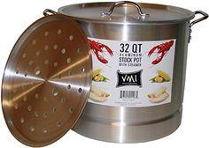 VMI stocpot 32-Quart