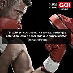 Thomas Jefferson. #clasesgo #ejercicio #gym #fit #fuerza #flexibilidad #reto #motivate #thomas #jefferson