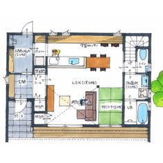 Floor Plans, House Design, How To Plan, Home, Geek Culture, Braid, History, Nails, Instagram