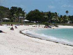 Sombrero Beach, Marathon, Florida Keys - Reviews, photos, videos.
