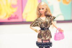 Barbie   Legendary Fashion Icon & Impeccably Dressed Doll. Malibu