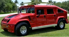 """It Came from eBay Hell: """"Widebody Slantnose"""" Hummer H1 - Carscoop"""
