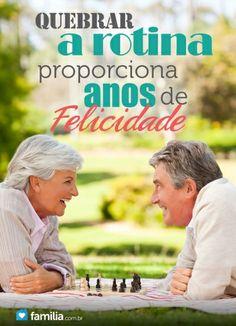 Para o casamento continuar vivo é preciso sempre renovar experiências, caso contrário, aos poucos, mesmo sem perceber, o casal cai na rotina e isso fa...