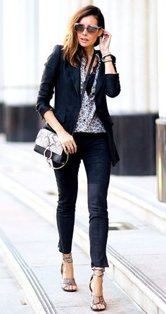 cool business outfit