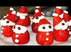 Lo delicioso de la navidad... www.dfrutaychocolate.com.mx