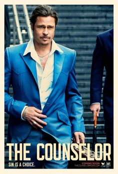 The Counselor Title: The Counselor Release... - Movies & Shows That Rock