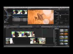 71 Best Final Cut Pro X images in 2012 | Final cut pro