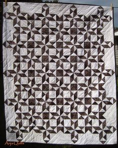 Shweshww quilt: Anja Quilts