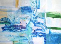Sally King Benedict - Work - New Works