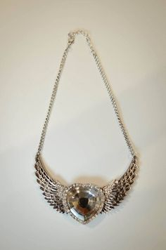 TCF 'Angle' necklace can be worn with other pieces to create a statement look!   The layered look   theclassicfuture.com Layered Look, Diamond, Create, Jewelry, Style, Fashion, Swag, Moda, Jewlery