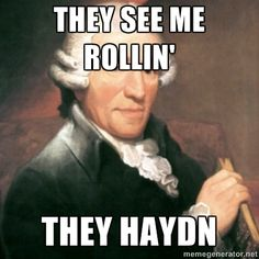 Classical music memes you say? - Imgur