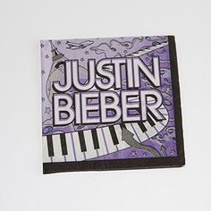 Justin Bieber Beverage Napkins ** More info could be found at the image url.  This link participates in Amazon Service LLC Associates Program, a program designed to let participant earn advertising fees by advertising and linking to Amazon.com.