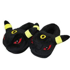 This unisex slippers can be used as a plush toy to express yourself. Material: High quality white polyester Propylene filled inside; Super soft plush outside. Size (L x W x T): Approx. 28*14*16CM One