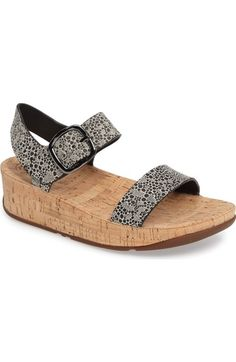 FitFlop Bon Sandal available at #Nordstrom