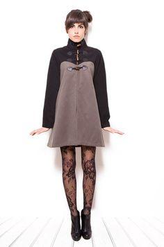 Retro coat $177