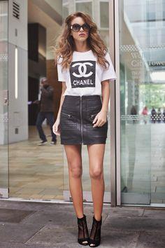 Nada Adellè Love Fashion, Runway Fashion, Fashion Beauty, Fashion Design,  Fashion Trends d36fc81ed2b