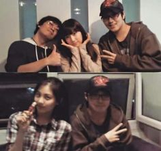 [TAENG PICT] Taeyeon &Seohyun from Hwang7181 ig update  https://www.instagram.com/p/BQoQ8lwlIbN/
