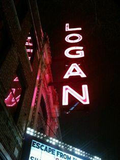 Logan Theatre in Chicago, IL