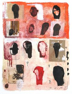 Every Word You Say by ScottBergey on Etsy