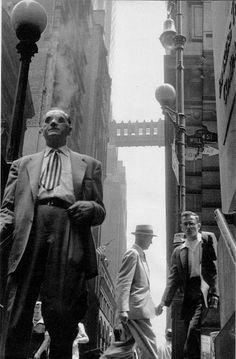 anthony luke's not-just-another-photoblog Blog: Photographer Profile ~ Leonard Freed