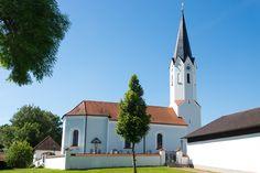 Geisenhausen-Helmsdorf (Landshut) BY DE
