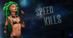 IndieGala is giving away 10.000 FREE Steam keys for Speed Kills. Don't miss your chance!