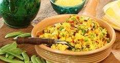 Egy finom Kurkumás csirke gazdagon vacsorára, ebédre Guacamole, Mexican, Ethnic Recipes, Food, Cilantro, Essen, Meals, Yemek, Mexicans