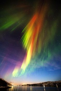 Aurora - Tranoy, Norway                                                                                                                                                                                 More
