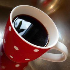 @florinablokland - Goedemorgen, met stip. Dag 2 #synchroonkijken #koffie
