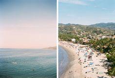 Ashley+Kevin | Destination Wedding Photographer | Mexico | New York | LA | Jillian Mitchell Photography