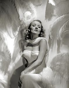 George Hurrell: The Man Who Invented Hollywood Glamour, Marlene Dietrich, 1937