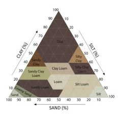 Do you really need to get a soil test? Lawn Turf, Weathering And Erosion, Plant Tissue, Plant Science, Earth Science, Soil Texture, Garden Soil, Garden Tips, Garden Ideas