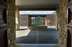 Art & Architecture Clevedon Estate by Herbst Architects
