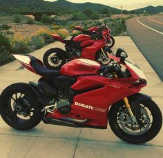 Ducati 1299 Panigale R - www.facebook.com/GarvsMeanMachine