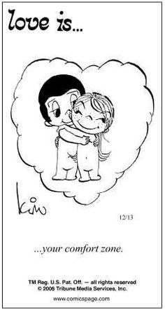 love is on pinterest love is comic two hearts and