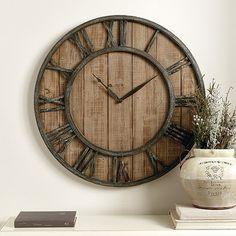 Sylvan Clock