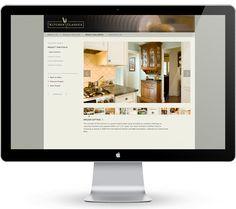 KC website - Design Ahoy